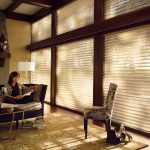 Lavagem de Persianas Hunter Douglas - Luxaflex no Real Parque