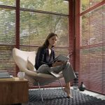 Venda de Persianas Hunter Douglas Luxaflex no Jardins