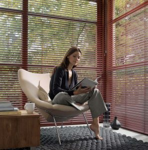 Persianas Hunter Douglas – Luxaflex